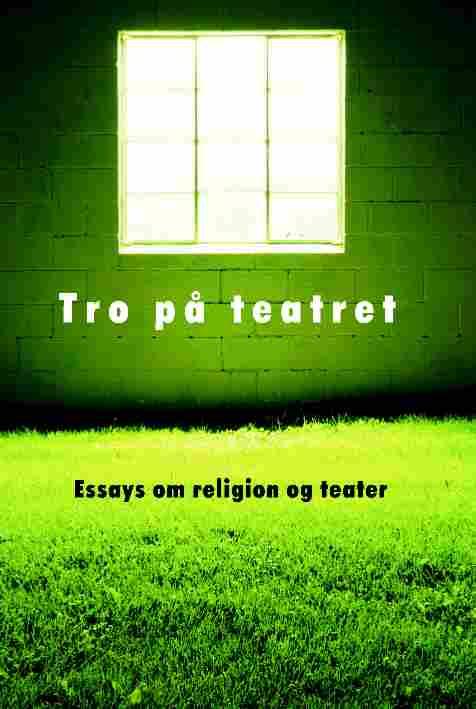 N/A – Tro på teatret - e-bog på bog & mystik