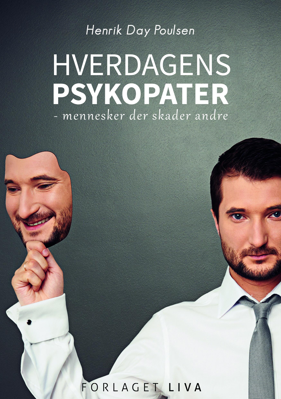 N/A Hverdagens psykopater - e-bog fra bog & mystik