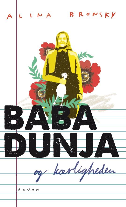 N/A Baba dunja og kærligheden - e-bog fra bog & mystik