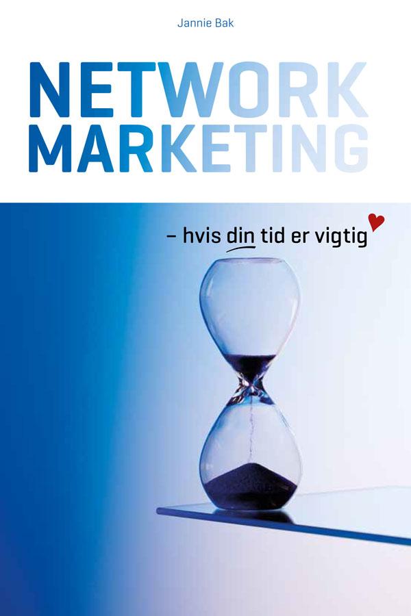 Network Marketing - hvis din tid er vigtig - E-lydbog