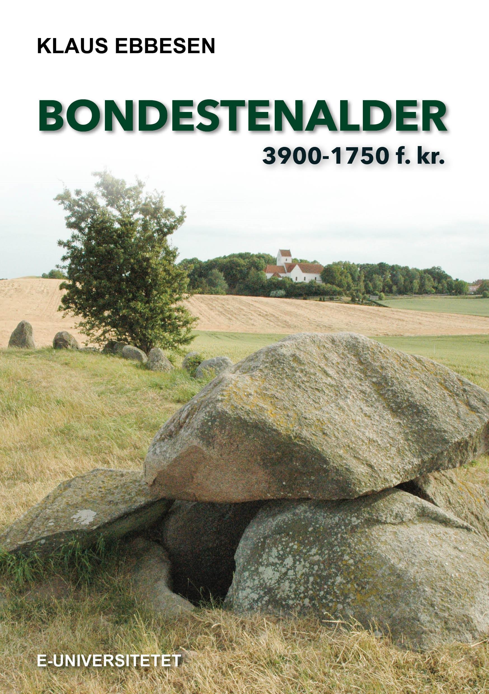 Image of   Bondestenalder - E-lydbog