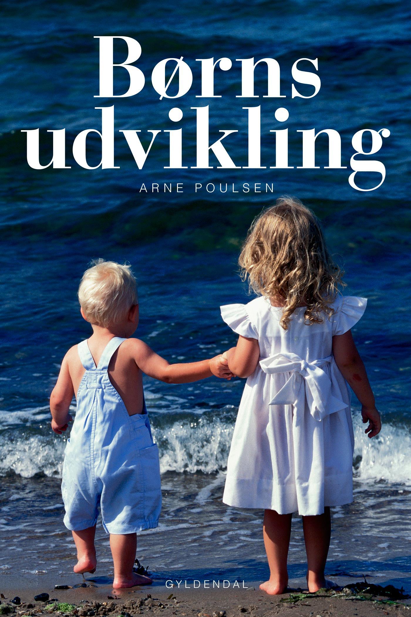 Børns udvikling - e-bog fra N/A på bog & mystik