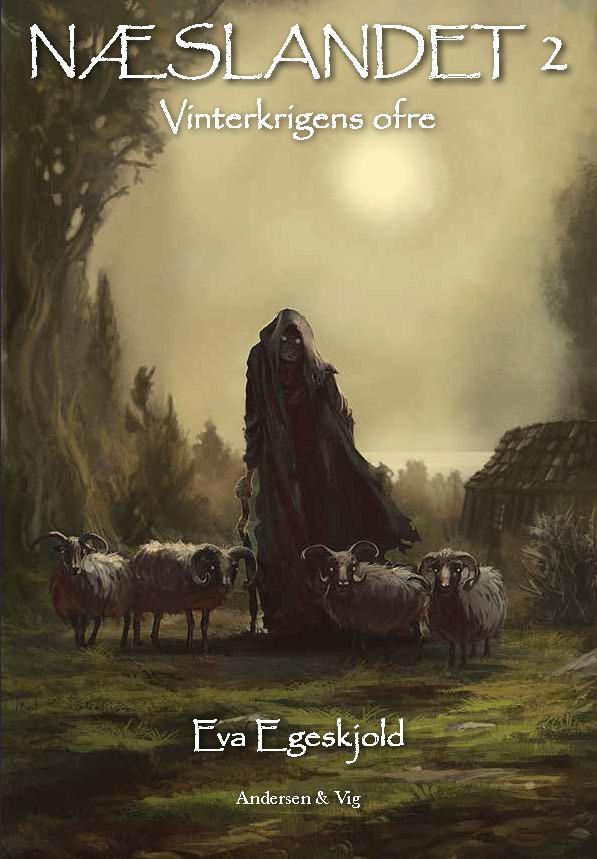 N/A – Næslandet 2 - e-bog fra bog & mystik