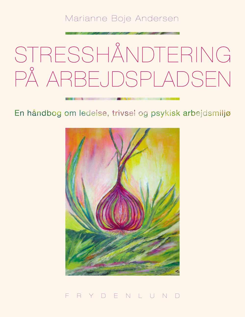 Stresshåndtering på arbejdspladsen - e-bog fra N/A på bog & mystik