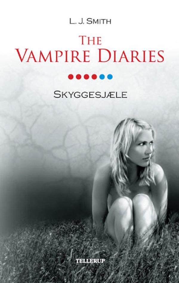 N/A The vampire diaries #6: skyggesjæle - e-lydbog fra bog & mystik