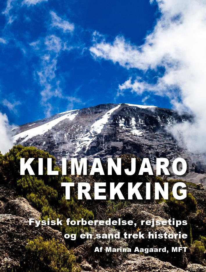 Kilimanjaro trekking - e-bog fra N/A på bog & mystik