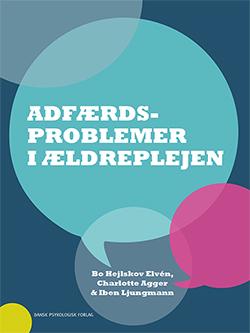 Image of   Adfærdsproblemer i ældreplejen - E-bog