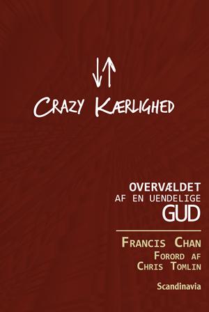 Image of   Crazy Kærlighed - E-lydbog