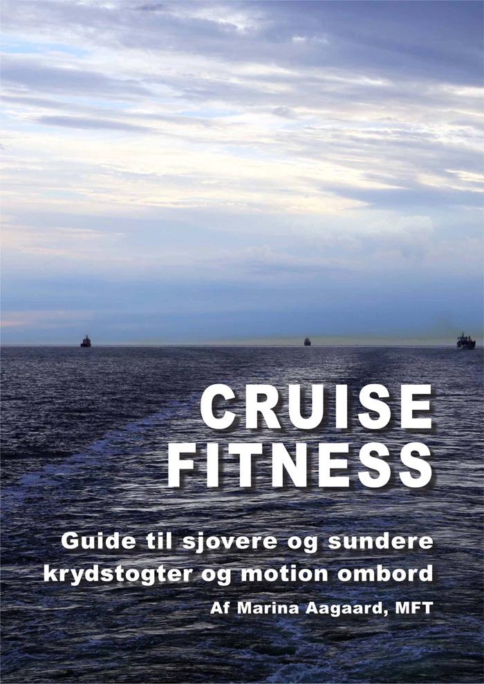 N/A Cruise fitness - e-bog fra bog & mystik