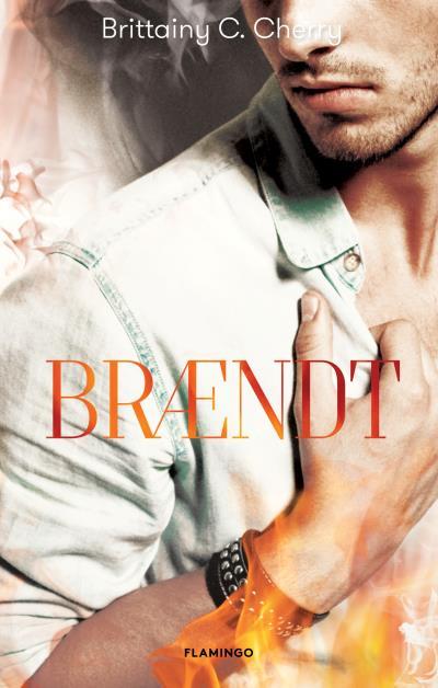Image of   Brændt - E-lydbog