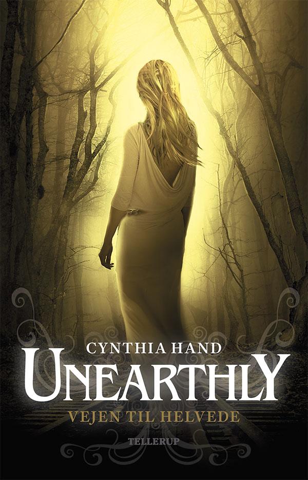 Unearthly #3: vejen til helvede - e-lydbog fra N/A på bog & mystik