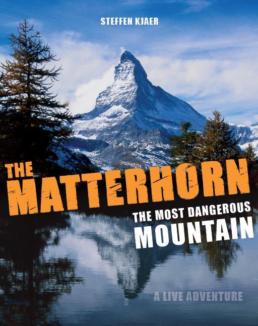 N/A – The matterhorn - e-bog fra bog & mystik