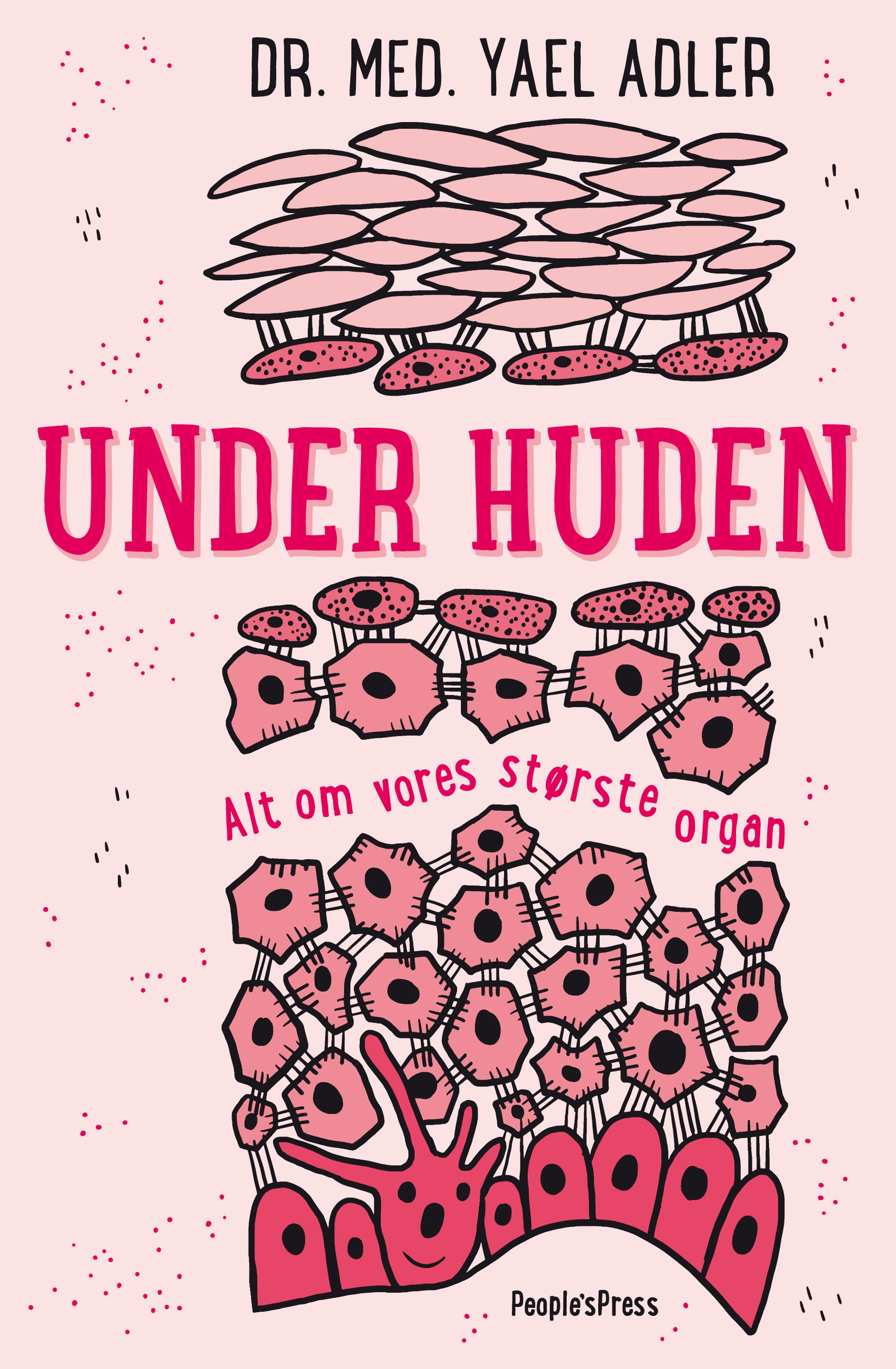 Under huden - E-bog