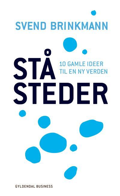 N/A Ståsteder - e-lydbog på bog & mystik