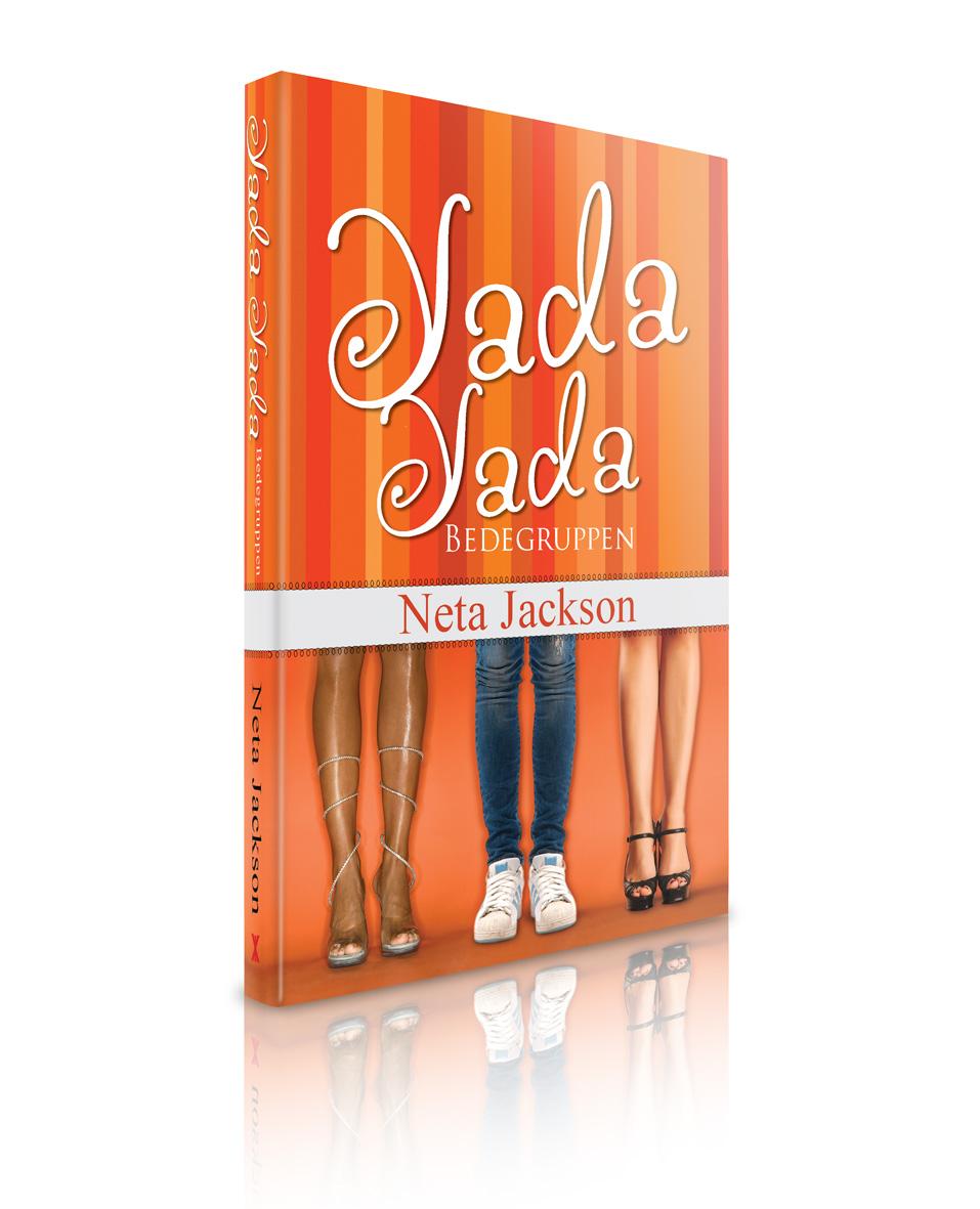 N/A Yada yada-bedegruppen - e-bog fra bog & mystik