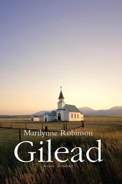 N/A Gilead - e-lydbog på bog & mystik