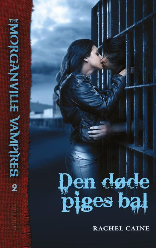 The morganville vampires #2: den døde piges bal - e-bog fra N/A fra bog & mystik