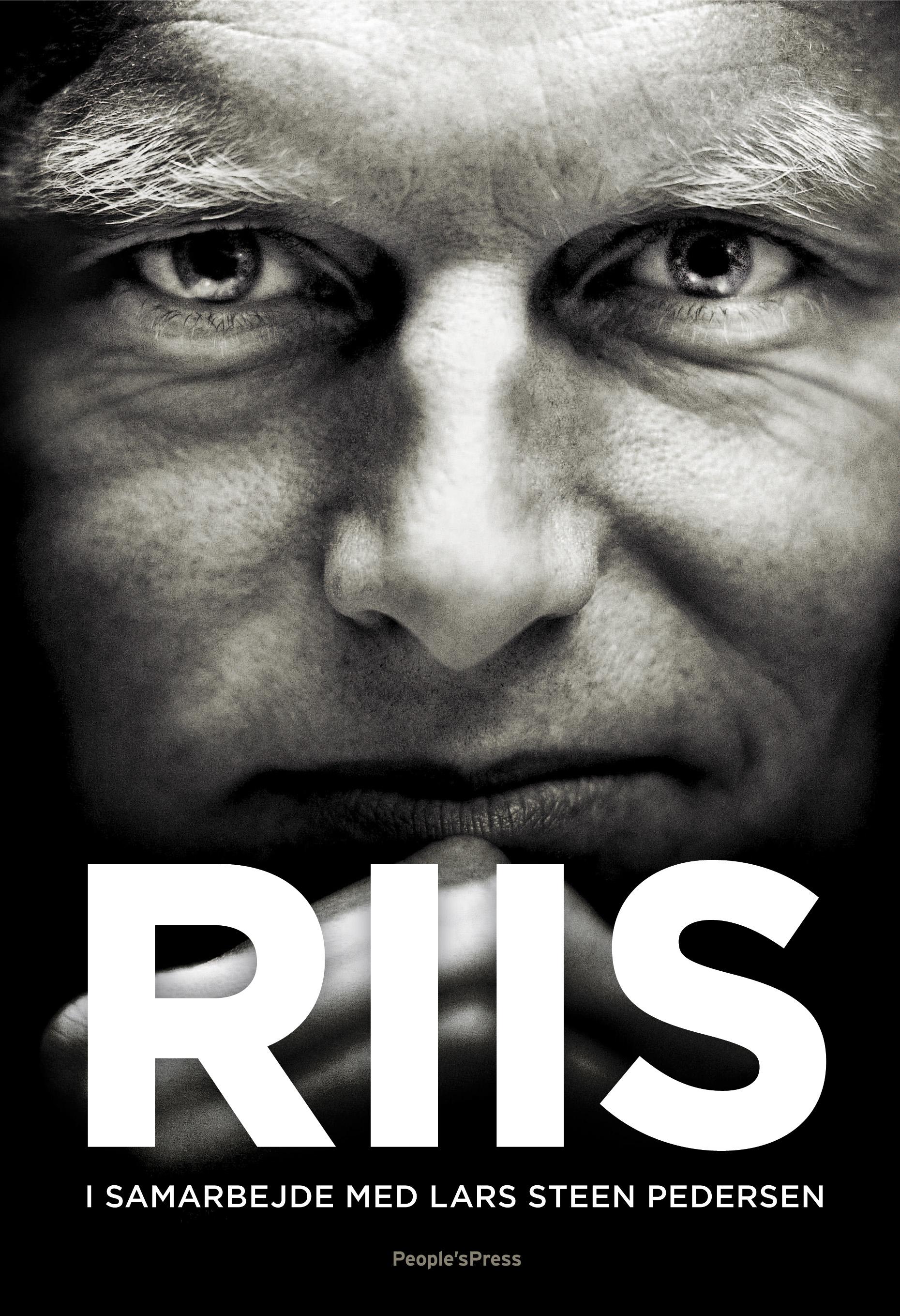 N/A Riis - e-bog på bog & mystik