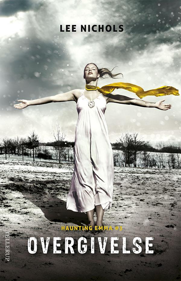 N/A Haunting emma #3: overgivelse - e-lydbog fra bog & mystik