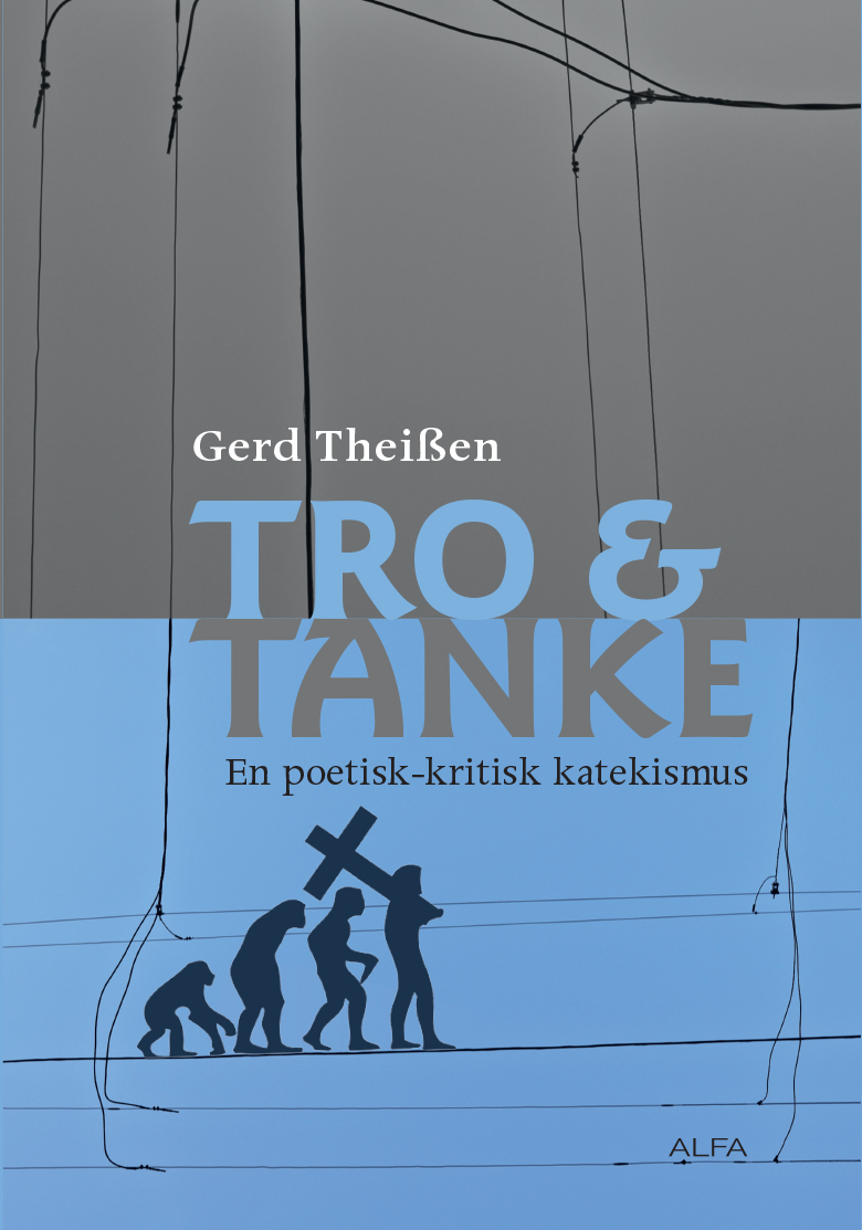 Tro & tanke - e-bog fra N/A fra bog & mystik