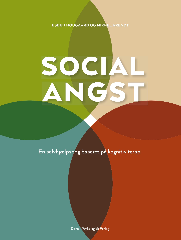 Social angst - E-bog