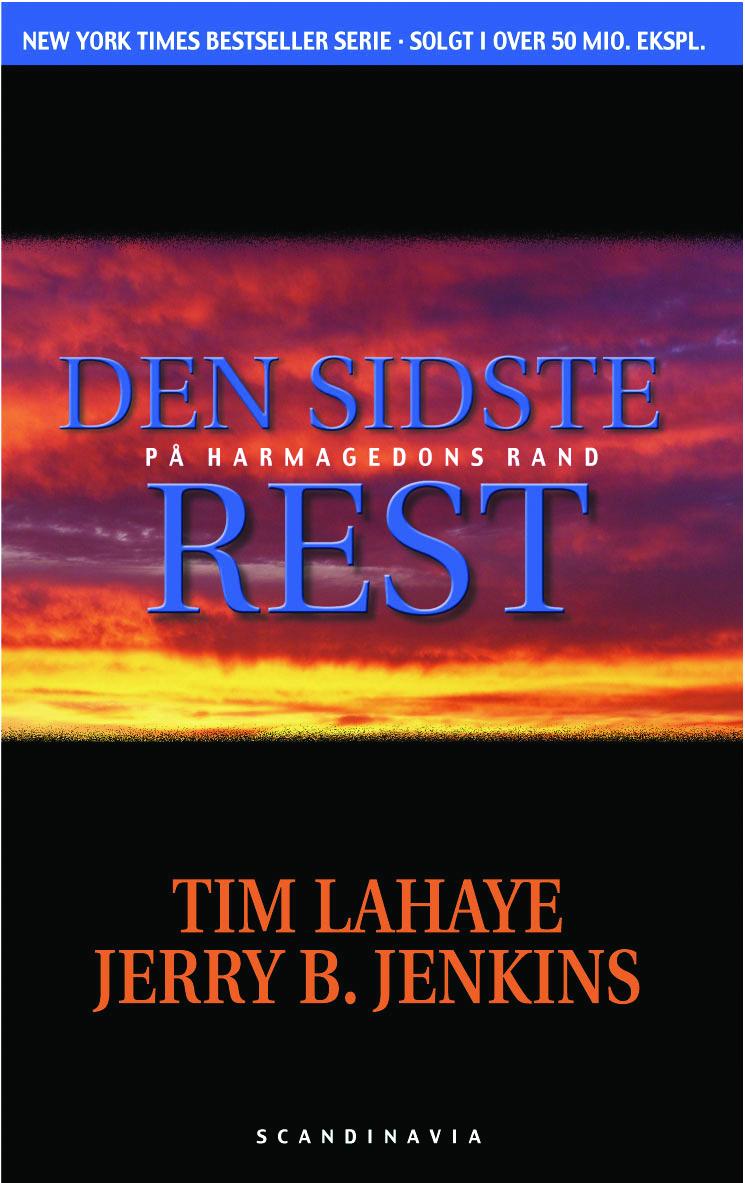 N/A Den sidste rest - e-bog på bog & mystik