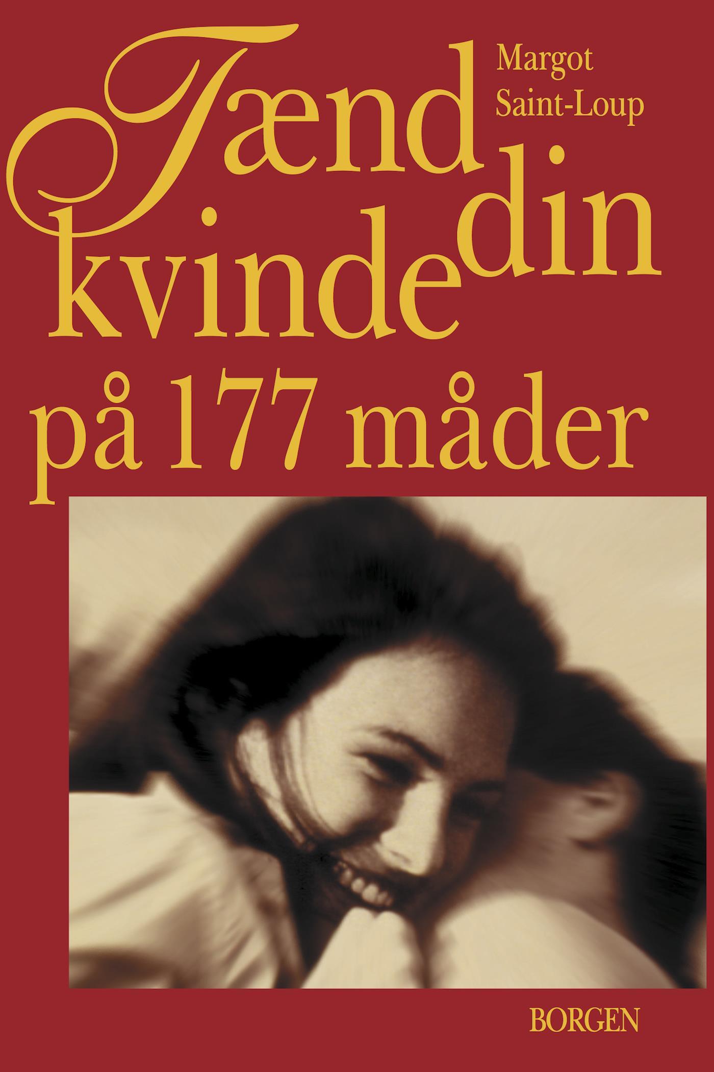 Image of   Tænd din kvinde på 177 måder - E-bog