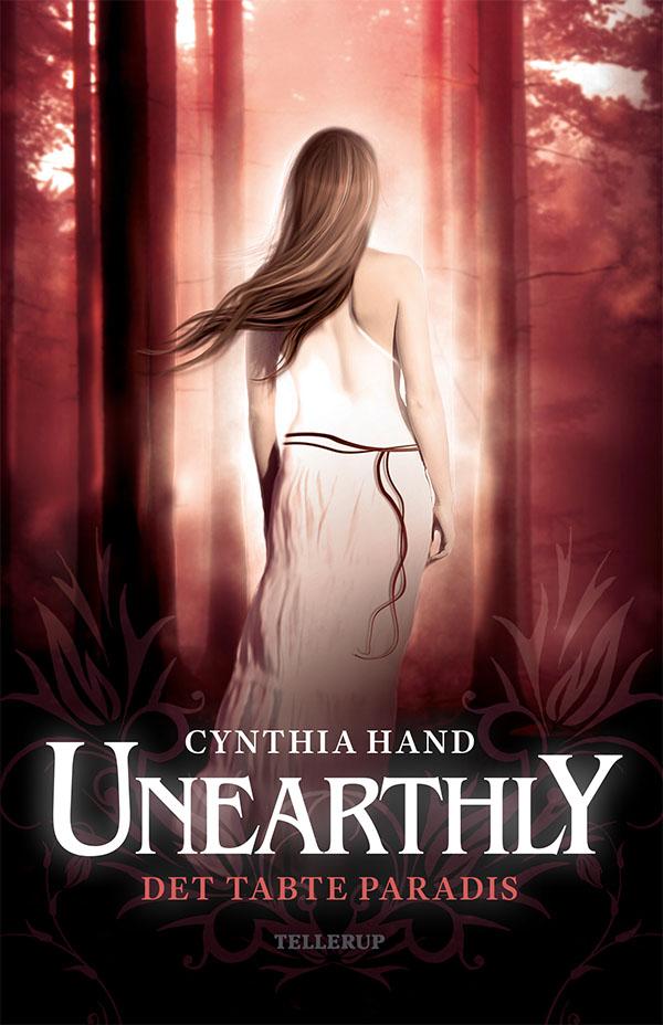 N/A – Unearthly #2: det tabte paradis - e-bog fra bog & mystik