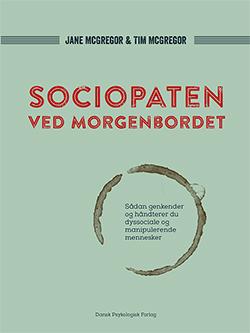 Sociopaten ved morgenbordet - e-bog fra N/A fra bog & mystik