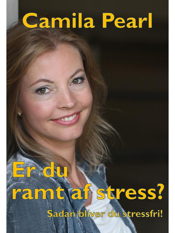 N/A Er du ramt af stress? - e-bog på bog & mystik