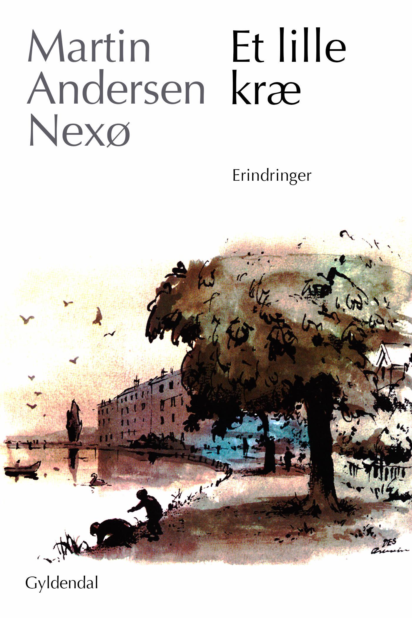 N/A – Et lille kræ - e-bog fra bog & mystik