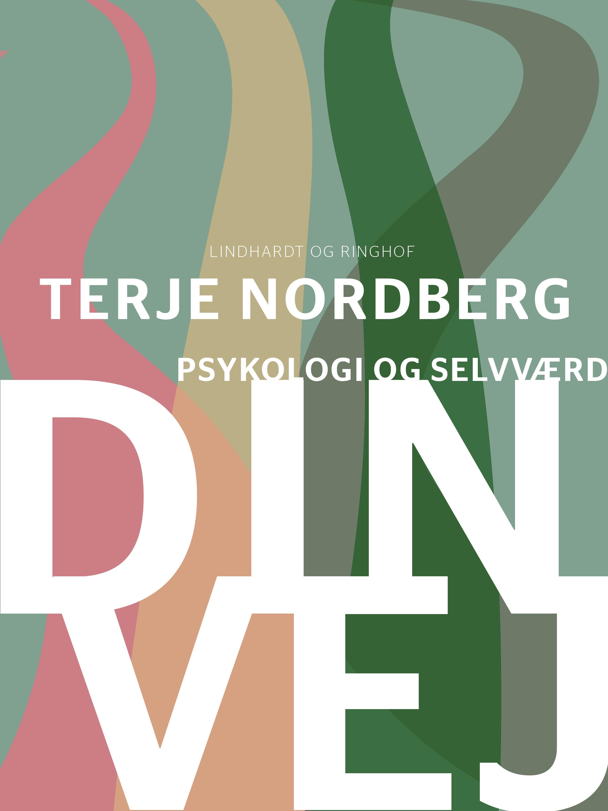 Din vej - psykologi og selvværd - e-bog fra N/A fra bog & mystik