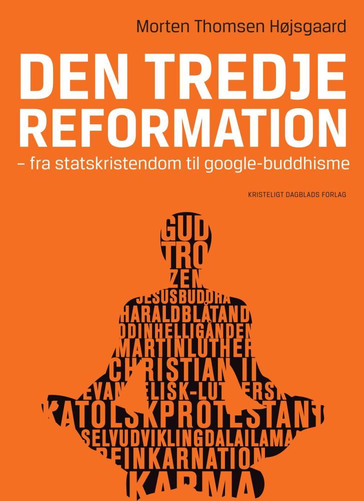 Image of   Den tredje reformation - E-bog