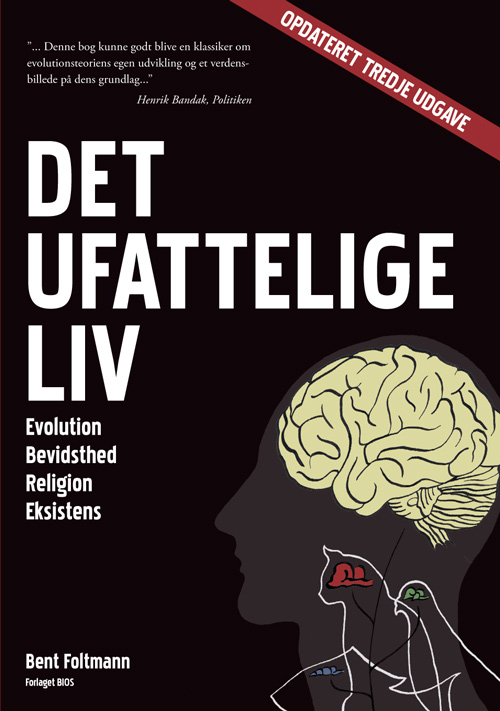 N/A Det ufattelige liv - e-bog fra bog & mystik