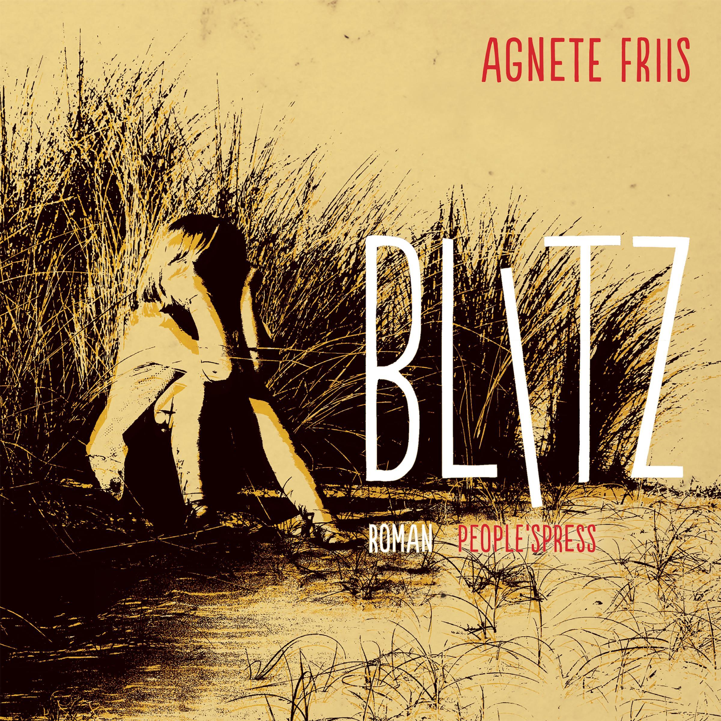 Image of   Blitz - E-lydbog