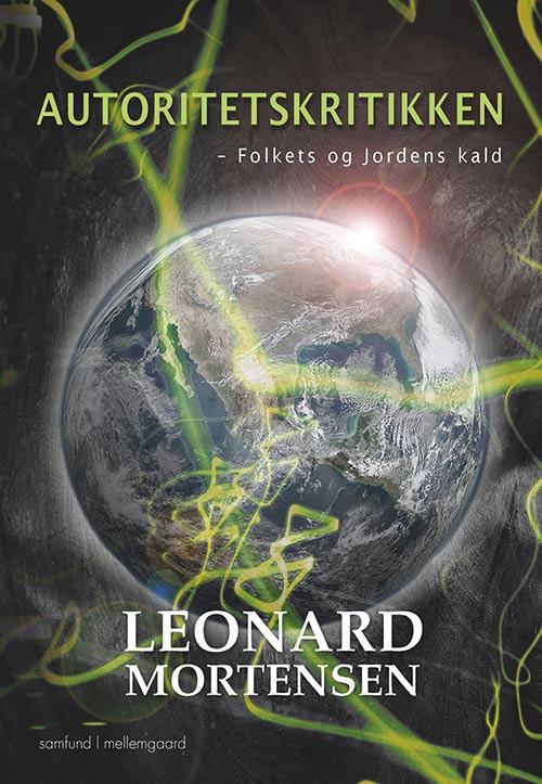 N/A Autoritetskritikken - e-bog på bog & mystik