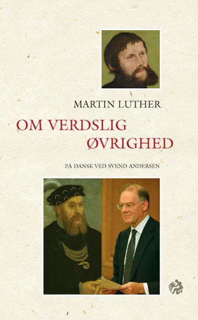 Martin luther - e-bog fra N/A fra bog & mystik