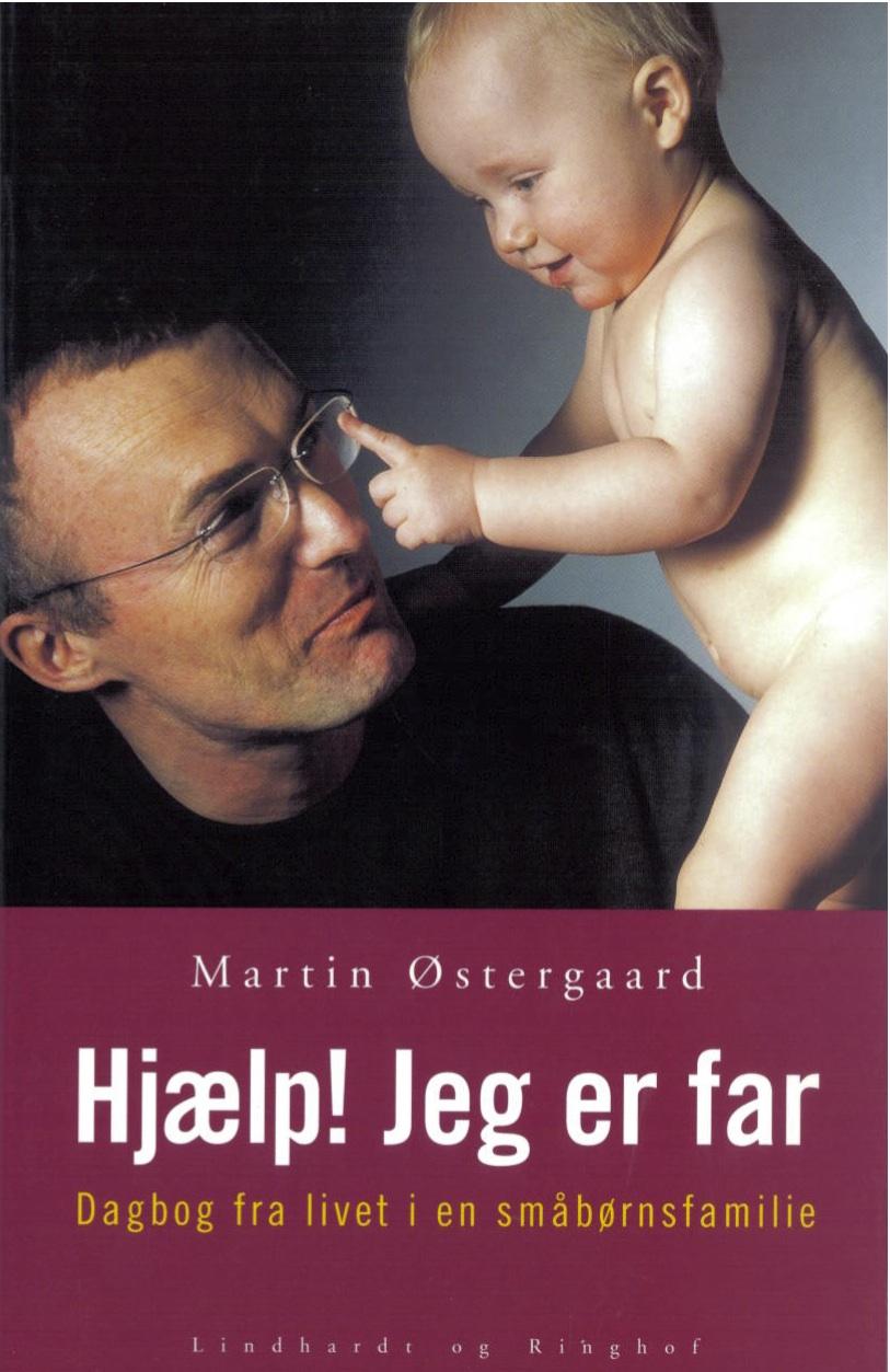 N/A Hjælp! jeg er far - e-bog fra bog & mystik