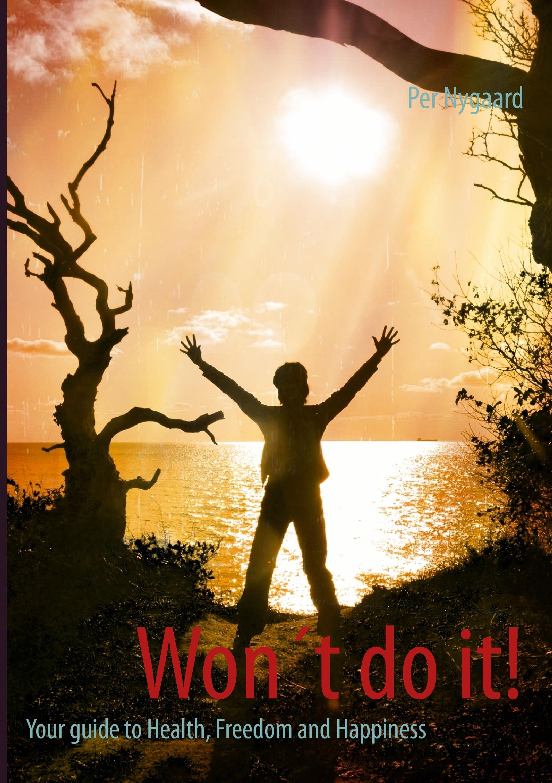 Image of   Won´t do it! - E-bog