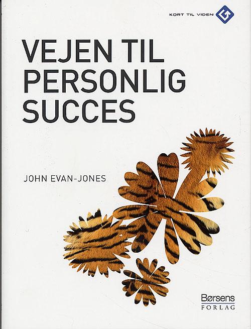 N/A – Vejen til personlig succes - e-bog fra bog & mystik
