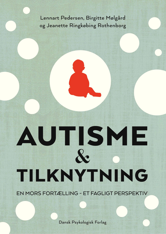 Autisme og tilknytning - E-bog