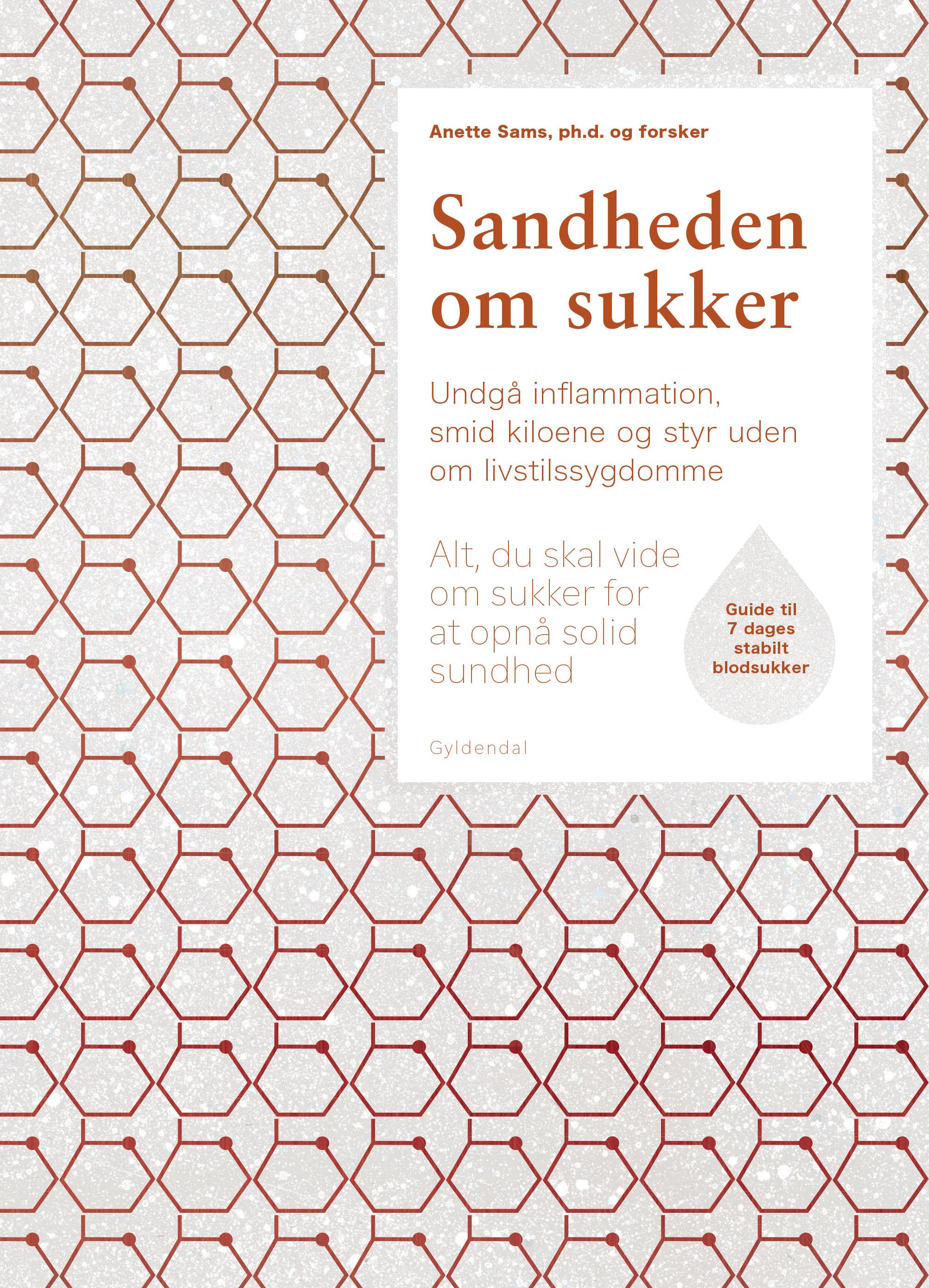 Image of   Sandheden om sukker - E-bog