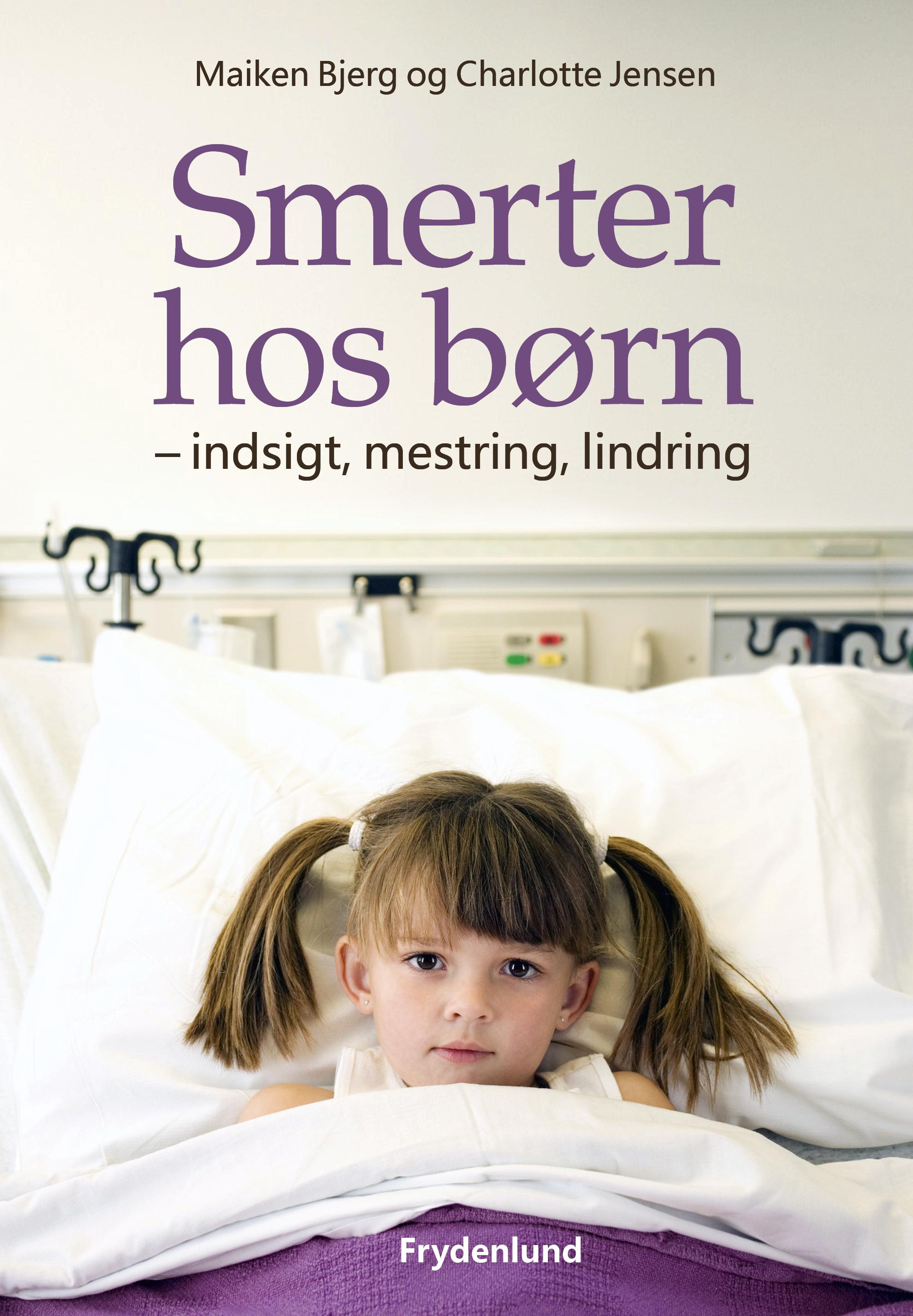 N/A Smerter hos børn - e-bog fra bog & mystik