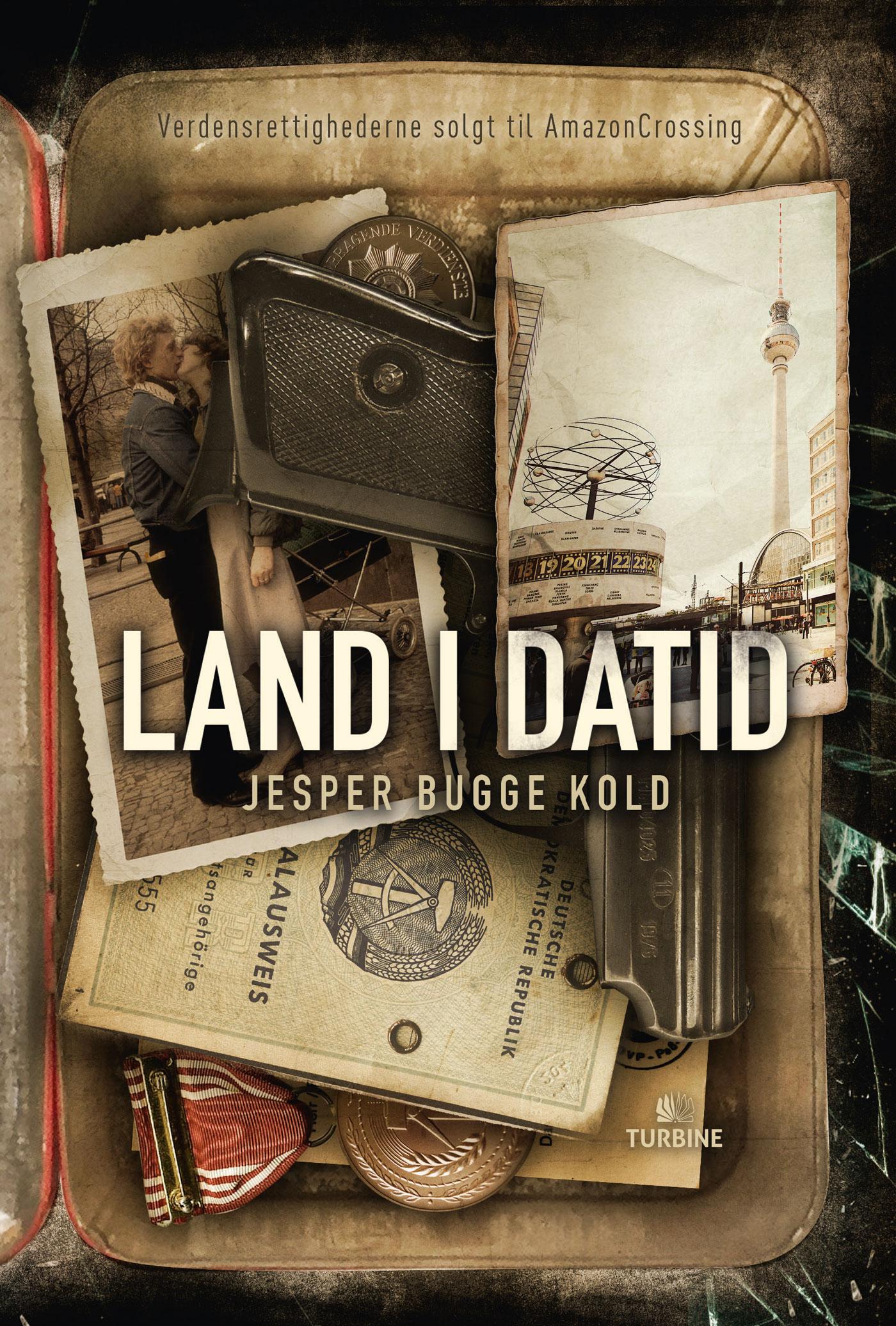 Land i datid - e-bog fra N/A fra bog & mystik