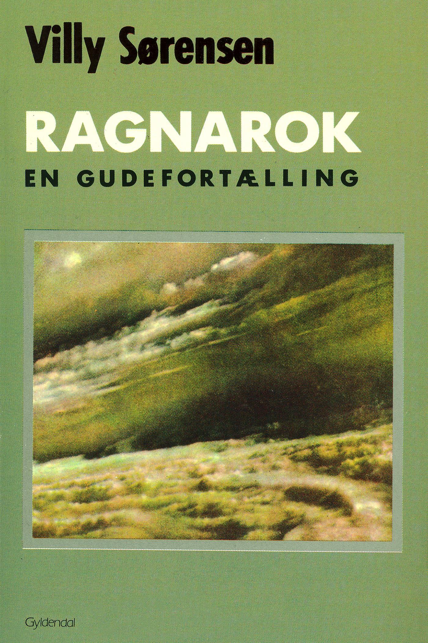 N/A Ragnarok - e-bog på bog & mystik