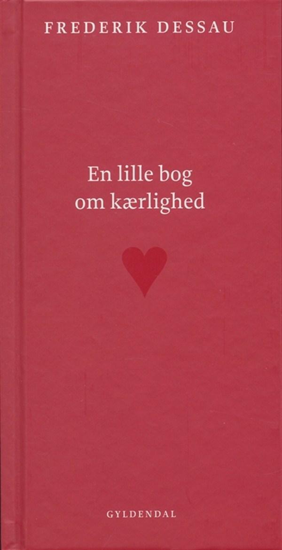 N/A – En lille bog om kærlighed - e-lydbog på bog & mystik