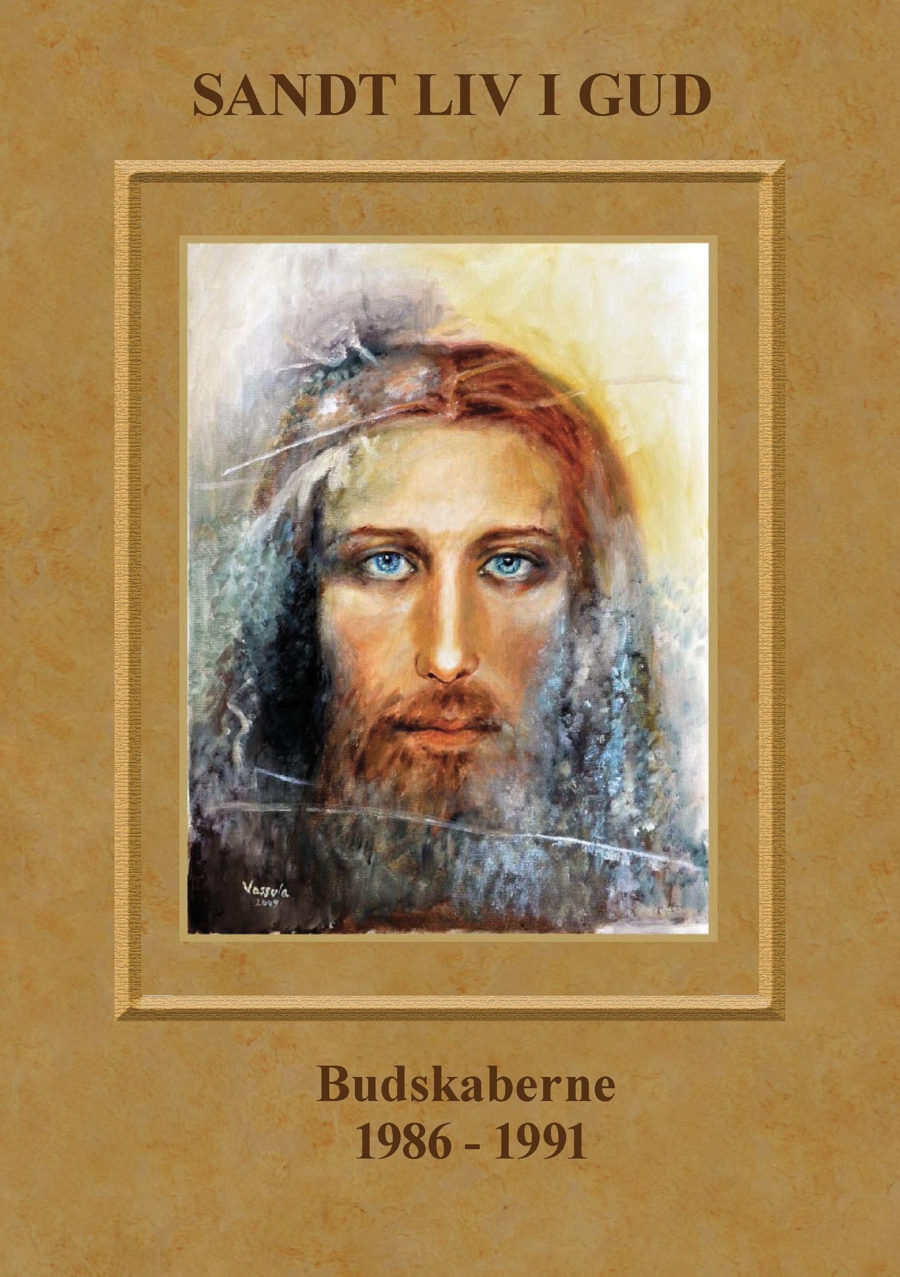 N/A Sandt liv i gud - e-bog fra bog & mystik