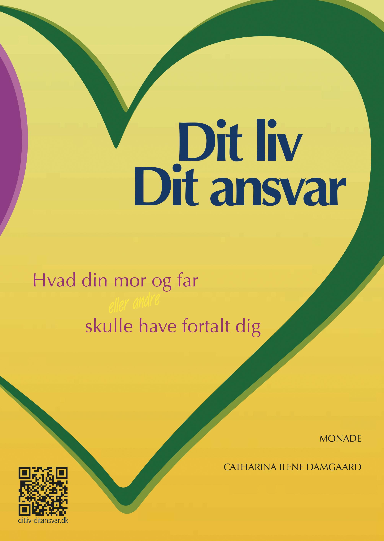 N/A – Dit liv - dit ansvar - e-bog på bog & mystik