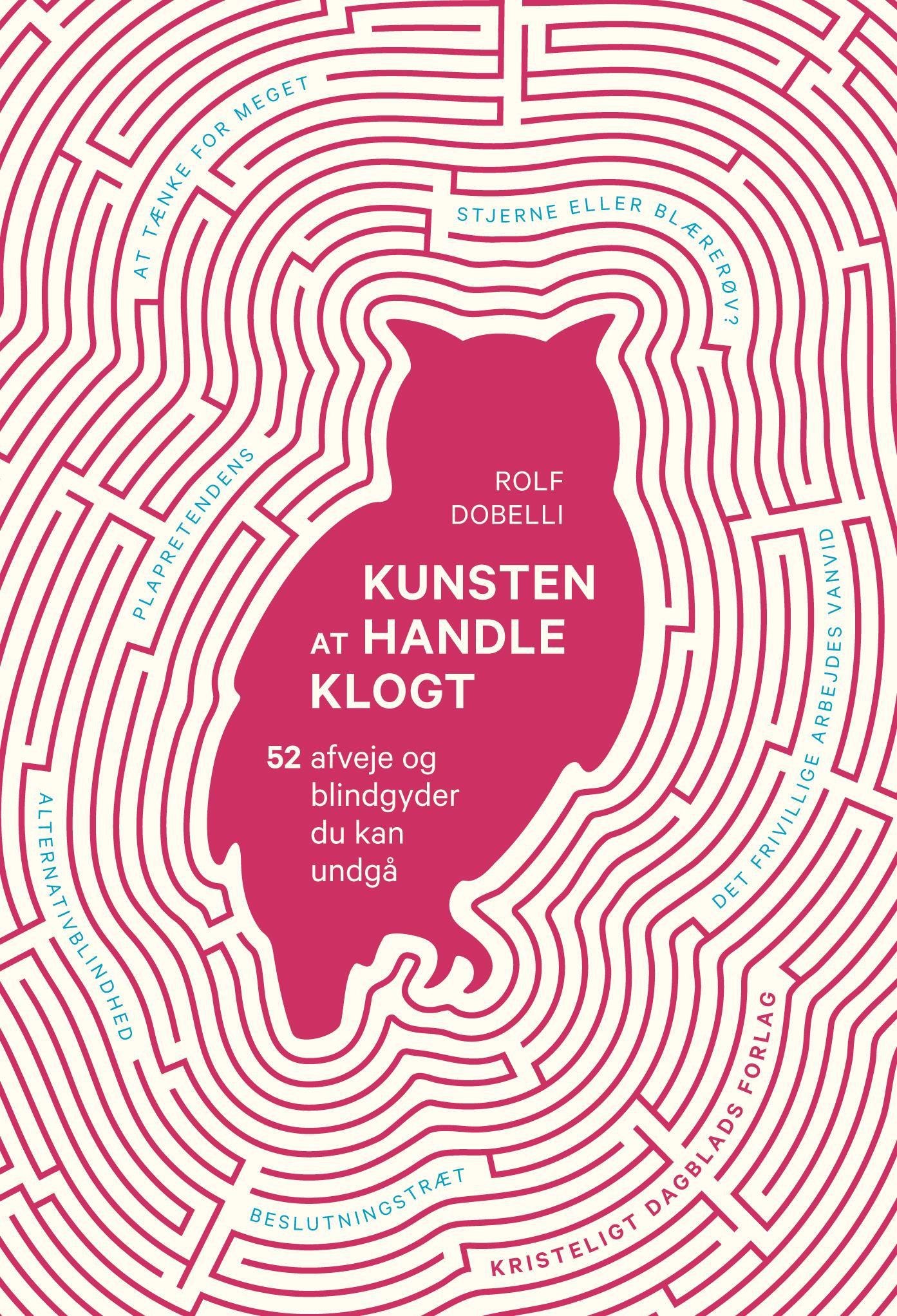 N/A Kunsten at handle klogt - e-bog fra bog & mystik