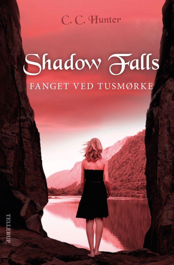 N/A Shadow falls #3: fanget ved tusmørke - e-lydbog fra bog & mystik